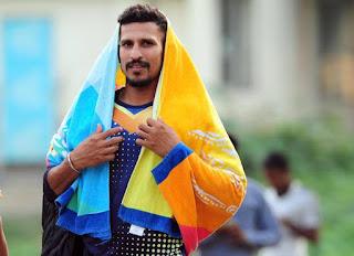 cricketer nasir hossain