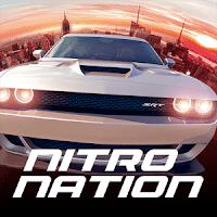 Nitro Nation Online - VER. 5.2 Free (Engine Repair - Maintenance - Racing) MOD APK