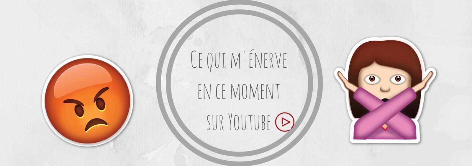 Avis négatif sur Youtube