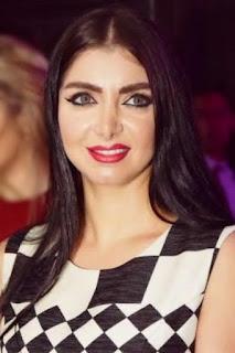 كلوديا حنا (Claudia Hanna)، عارضة أزياء و مغنية عراقية