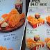Ramai terkejut harga KFC naik  mendadak