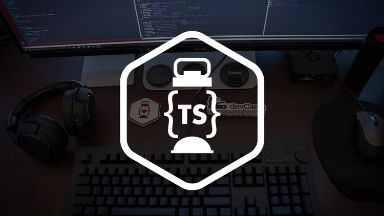 Introduction to TypeScript Development - Udemy Coupon