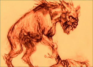 Misteri tentang makhluk bernama chupacabras
