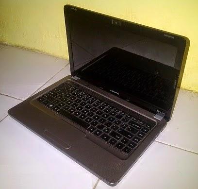 Harga Compaq cq42 Core i5