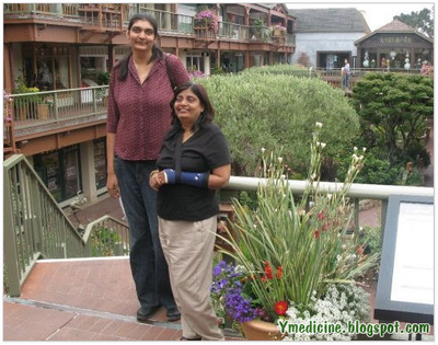 Top 10 Tallest Women In The World in 2013
