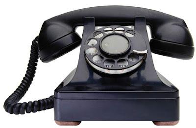 الذي أخترع الهاتف