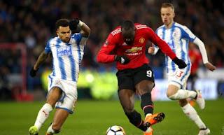 Huddersfield vs Manchester United 0-2 Highlights Piala FA