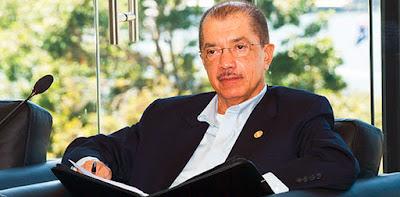 Seychelles : James Michel a démissionné