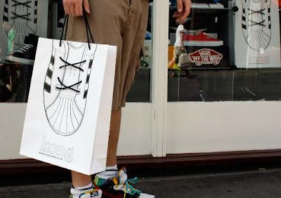 paper bag kreatif