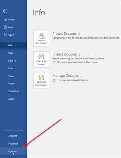 Apa itu Layanan Cerdas Microsoft Office? Bagaimana cara menonaktifkan atau mengaktifkannya?