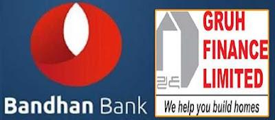 Bandhan Bank Acquired Gruh Finance