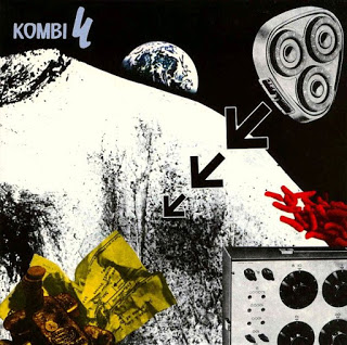 Kombi - 4 okładka albumu