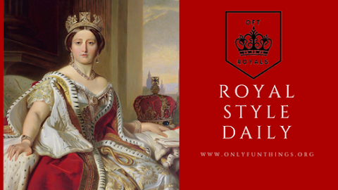 Easy Royal Style Daily (Feminine Leaning) – Royal Lessons!