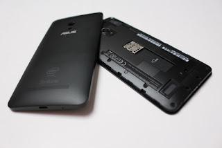 Tips Restart / Reboot  Zenfone 5 saat hang