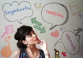 Orientação profissional ou teste vocacional Abordagem clinica