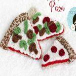 PATRON PIZZA AMIGURUMI 24226