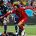 COPA DO MUNDO  Bélgica vence Japão com gol no último minuto e enfrenta o Brasil