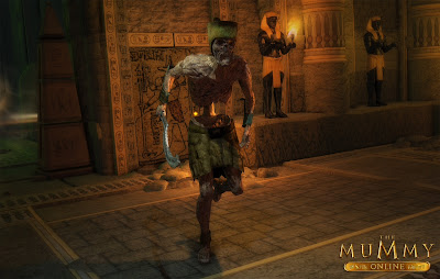 The Mummy PC Download