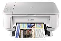 Canon PIXMA MG3620 Driver Downloads