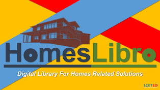 HOMESLIBRO - Blogs on Home Related Solutions