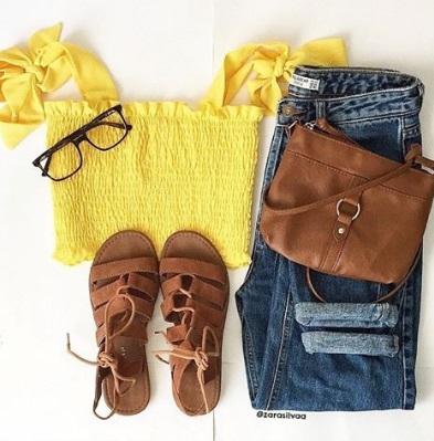 Cute Summer Outfits | Summer Fashion