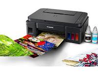Daftar Harga Printer Canon Terbaru dan Terlengkap