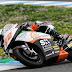 Lowes y Martín cerraron el Test de Jerez al tope de la tabla de tiempos