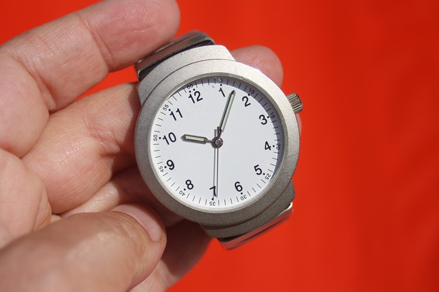 Punctuality As the Key