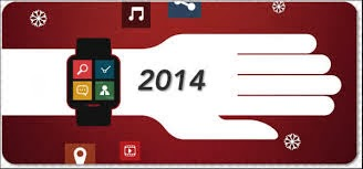 What would drive the mobile ad industry in 2014?