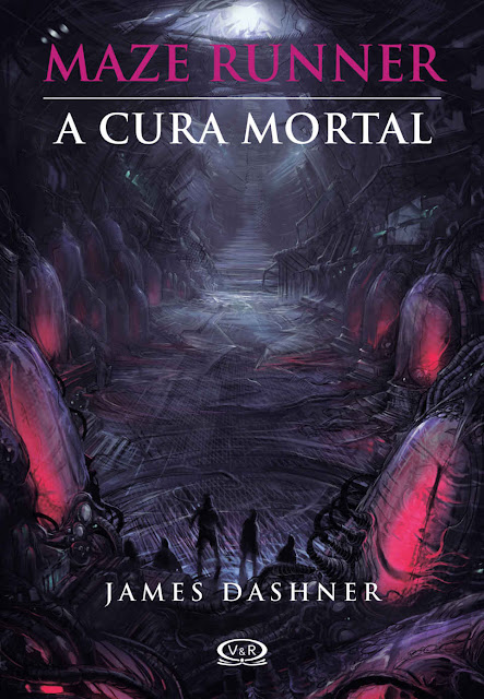 Maze Runner A cura mortal James Dashner