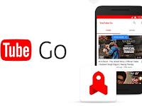 Youtube GO Download vidio youtube dengan mudah dan cepat