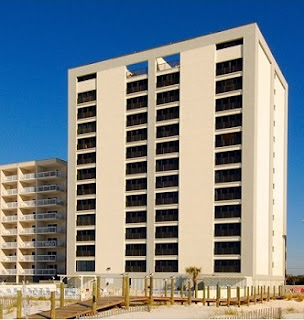 Gulf Tower Condo For Sale, Gulf Shores AL Real Estate