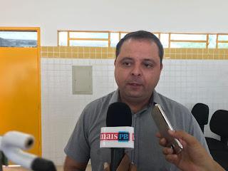"""""""Chega a ser inadmissível ficar de fora"""", diz Marmuthe sobre expectativa de retornar à CMJP"""