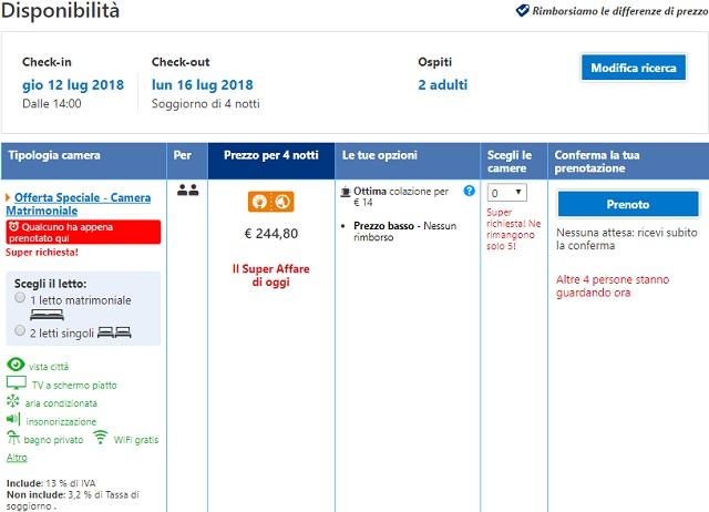 PACCHETTI LUGLIO A VIENNA: 5 giorni in favoloso hotel più volo da ...