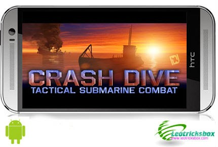 Android Game : Crash Dive
