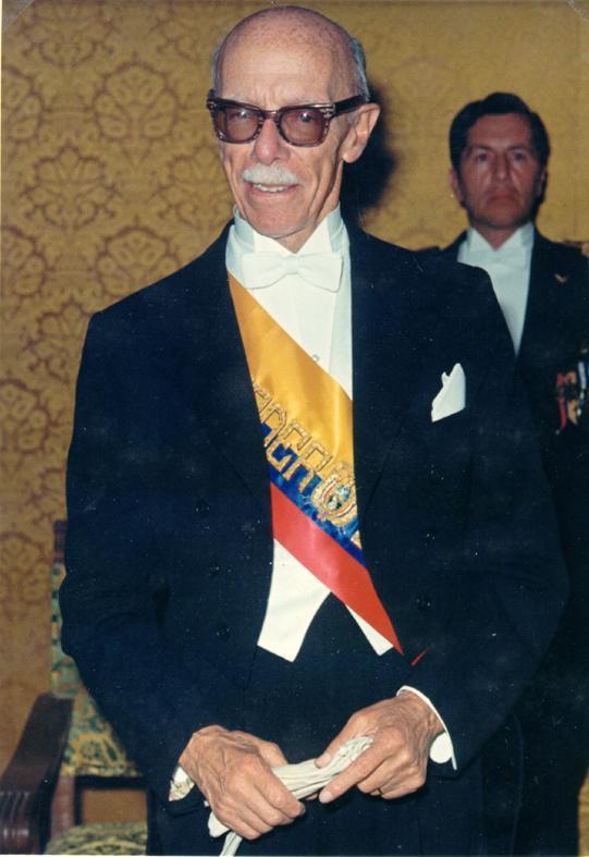 José Velasco Ibarra