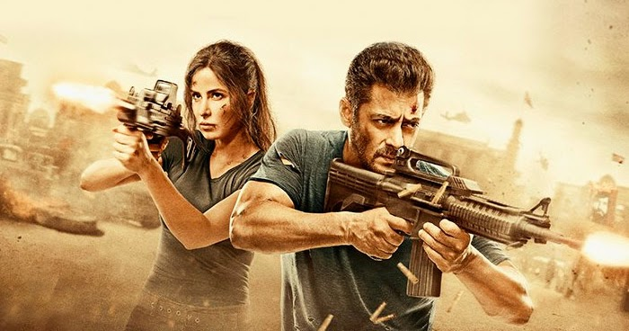 Tiger Zinda Hai Budget & First Day Box Office Collection