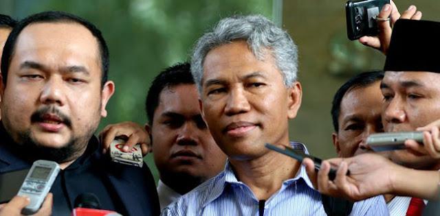 Sebut Kasusnya Politis, Buni Yani: Kita Tahu Jaksa Agung Dari Nasdem