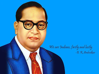 Happy Ambedkar Jayanti Date 2019 Holiday, Decoration, Celebrations