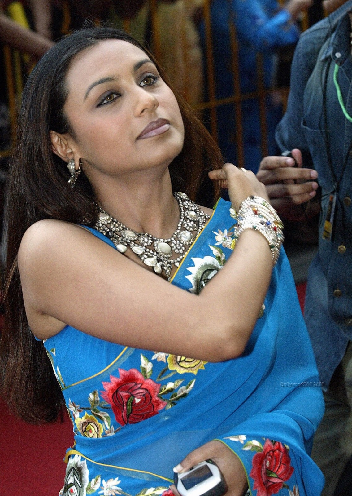 Rani: Wallpapers Fair: Bollywood Actress Rani Mukherhjee