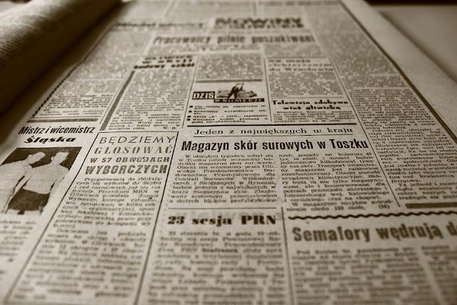 13 طريقة تقوم بها الصحف لتمرير الكذب والخداع