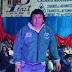 Video muestra a Aguero atacando a una familia