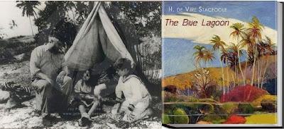 baixar o livro da lagoa azul