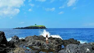 East Bali Asah Hill