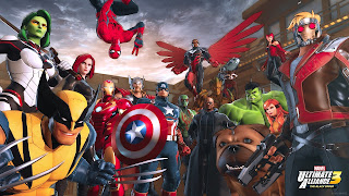 Marvel Ultimate Alliance 3 - Surpresa no The Game Awards 2018