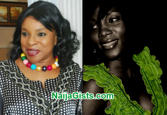 veteran nollywood actresses