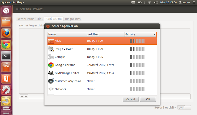 Ubuntu 12.04 Features