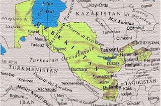 Le mire di Mosca e l'islam radicale in Asia Centrale