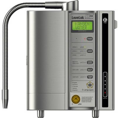 gambar mesin air kangen water