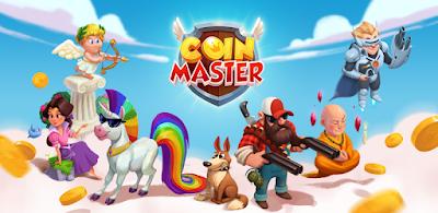 Coin Master Mod [Coins/Spins] Apk Download Offline